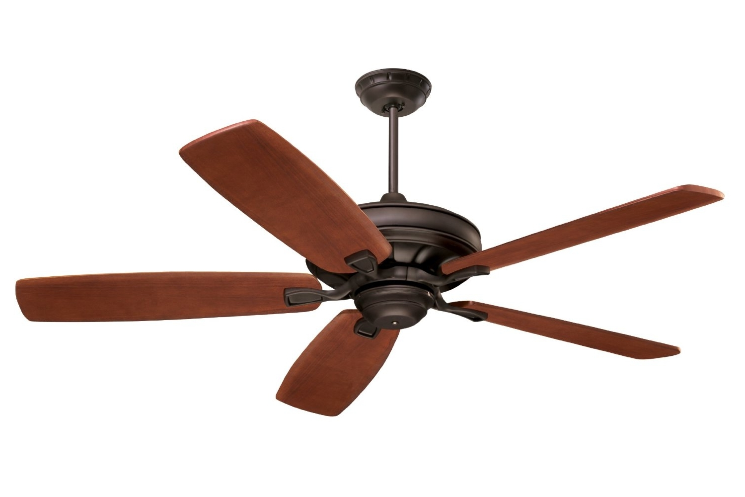 Newest Outdoor Ceiling Fans With Lantern Inside Best Ceiling Fan Reviews Of 2018 At Topproducts (View 8 of 20)