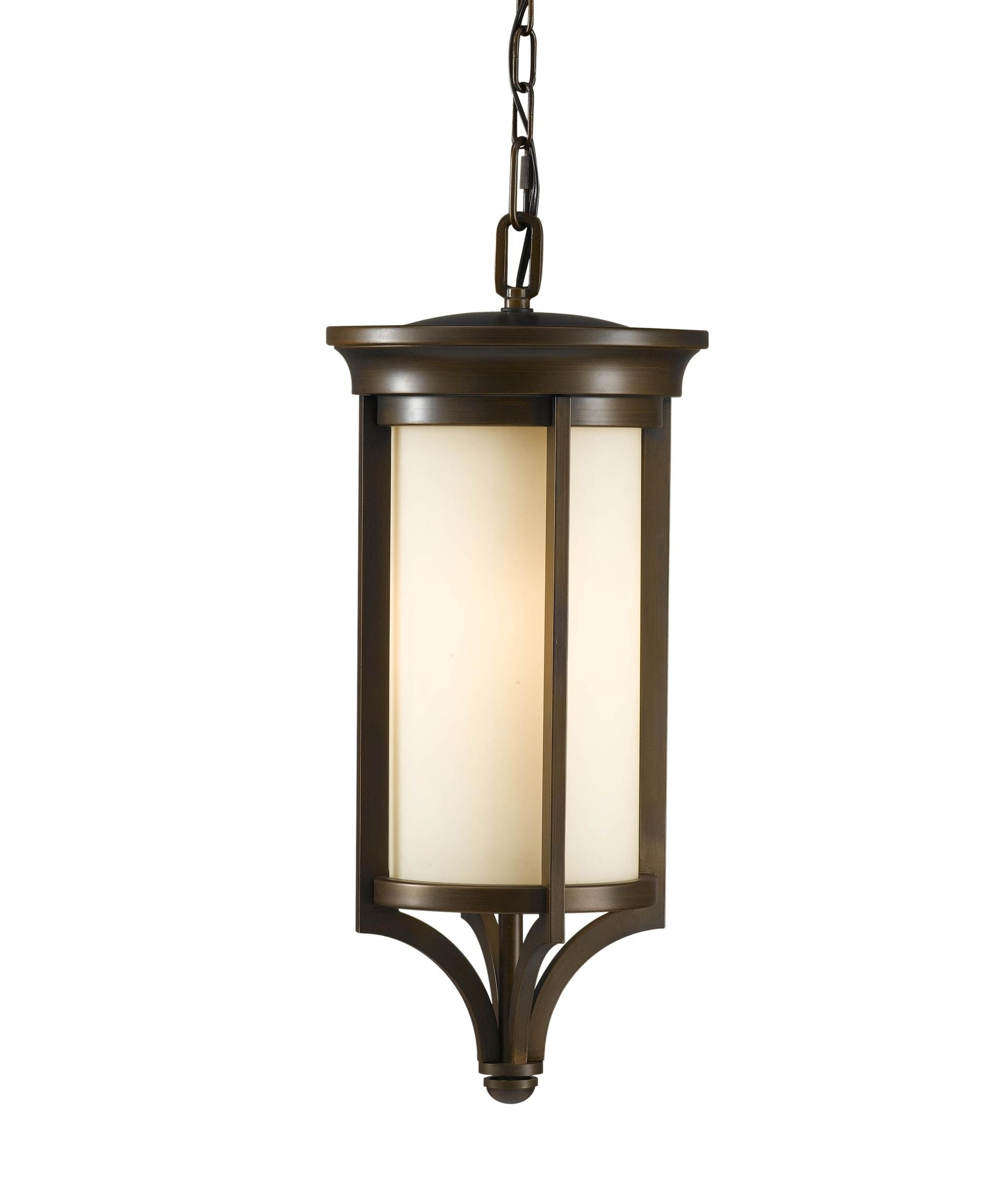 Newest Outdoor Hanging Electric Lanterns With Murray Feiss Ol7511 Merrill 10 Inch Wide 1 Light Outdoor Hanging (Gallery 14 of 20)