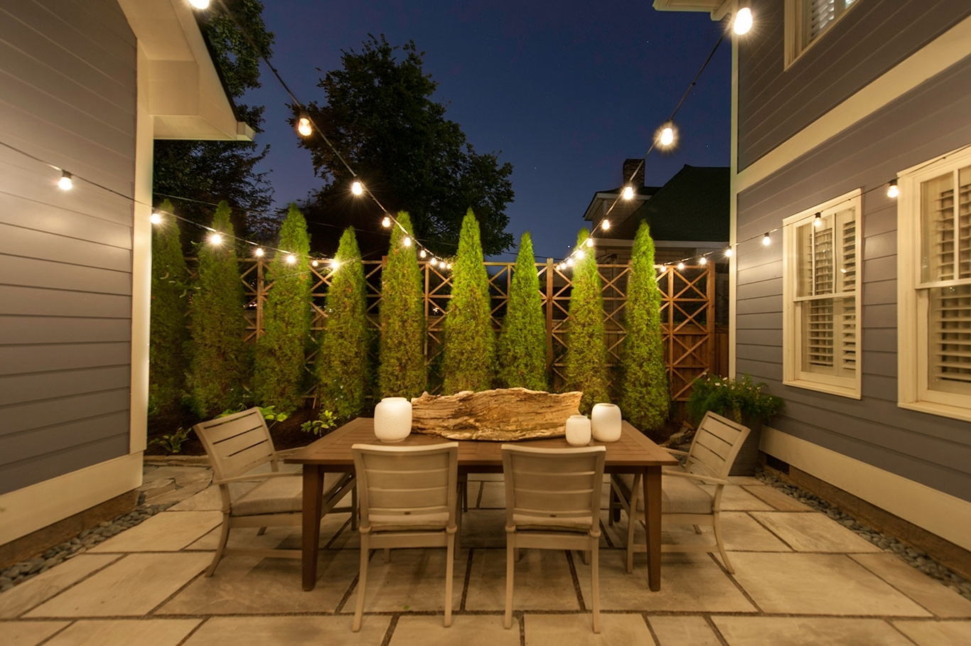Newest Outdoor String Lanterns In Lighting: Costco Outdoor Lights For Nice Home Lighting Design (View 11 of 20)
