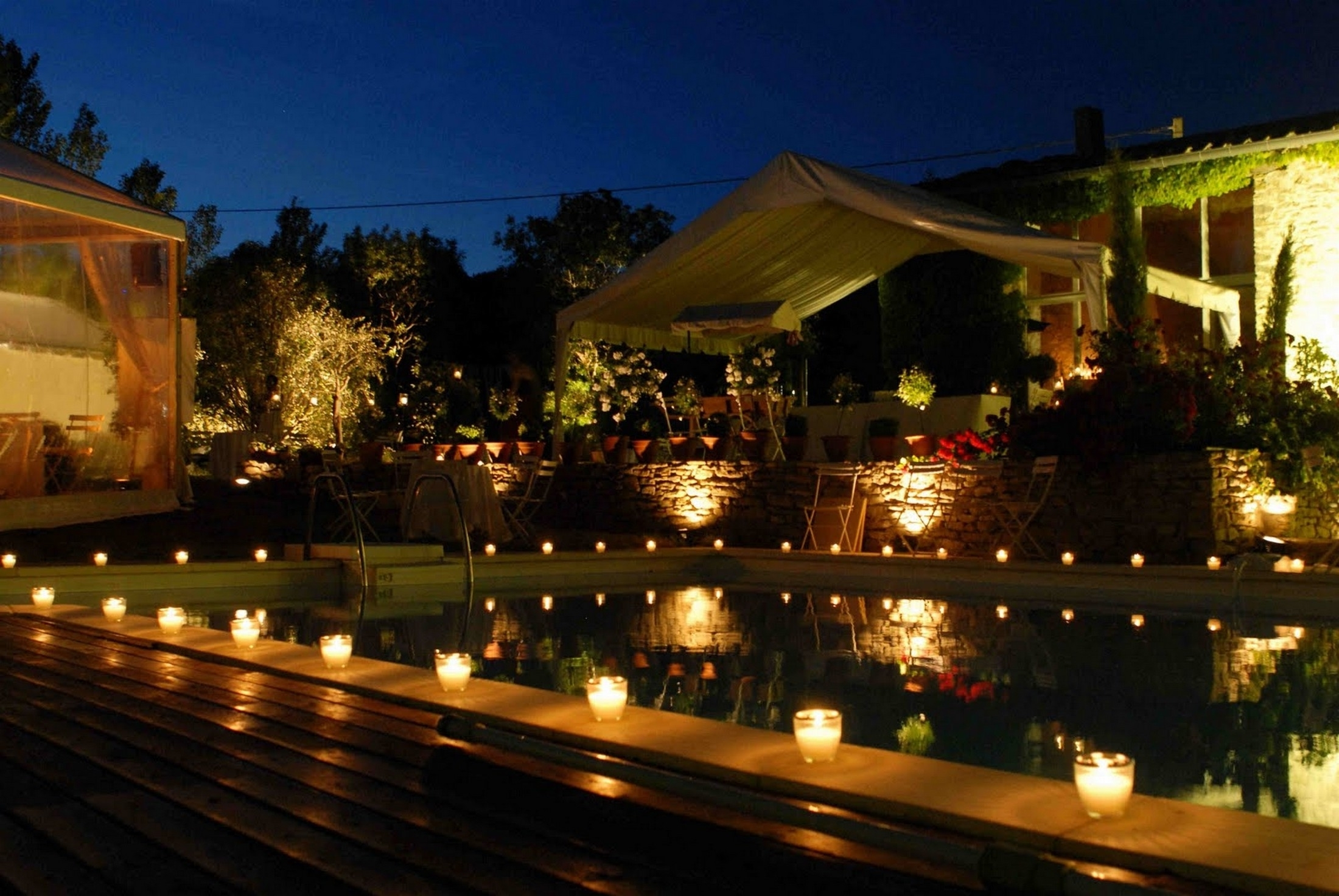 Nytexas In Outdoor Pool Lanterns (View 15 of 20)