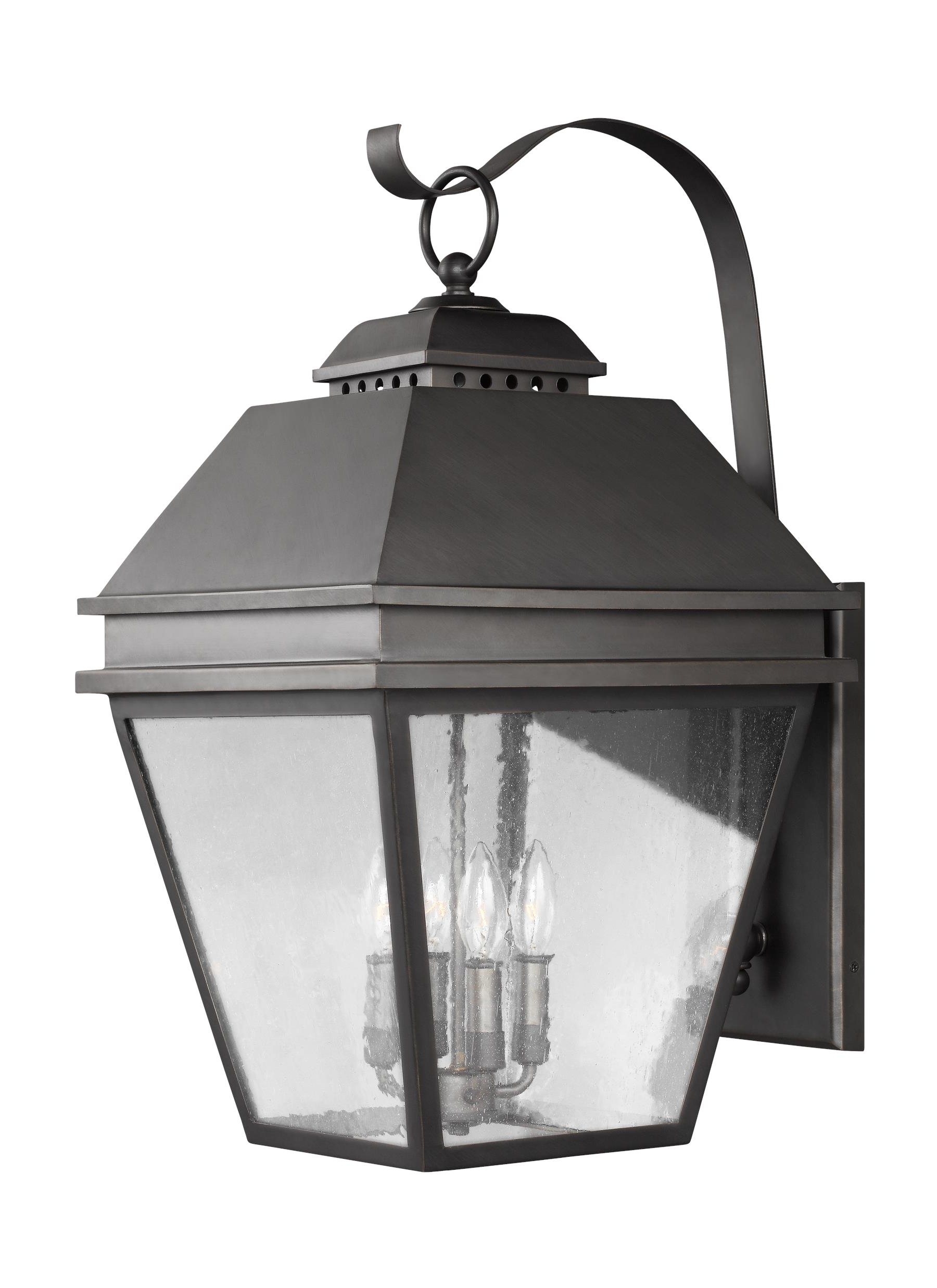 Ol13503Anbz,4 – Light Outdoor Wall Lantern,antique Bronze With Most Recently Released Outdoor Bronze Lanterns (Gallery 12 of 20)