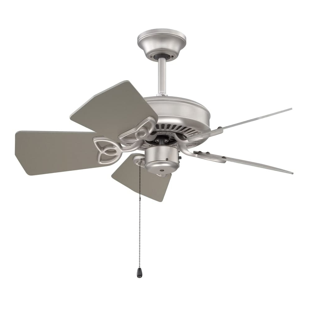 Our Best Intended For Outdoor Ceiling Fans Under $ (View 10 of 20)