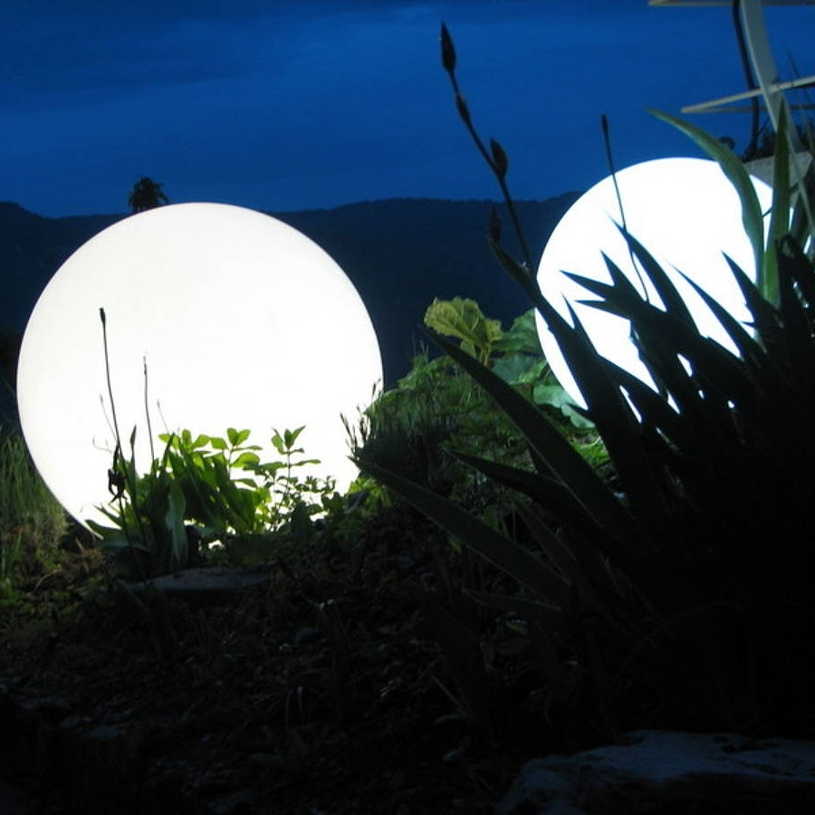 Outdoor Ball Lanterns In Most Recently Released Outdoor Lanterns For Weddings (View 3 of 20)