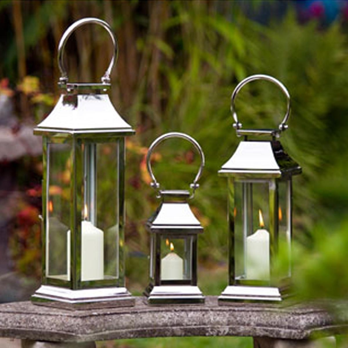 Outdoor Candle Lanterns Ireland – Outdoor Designs Inside Newest Outdoor Big Lanterns (Gallery 14 of 20)