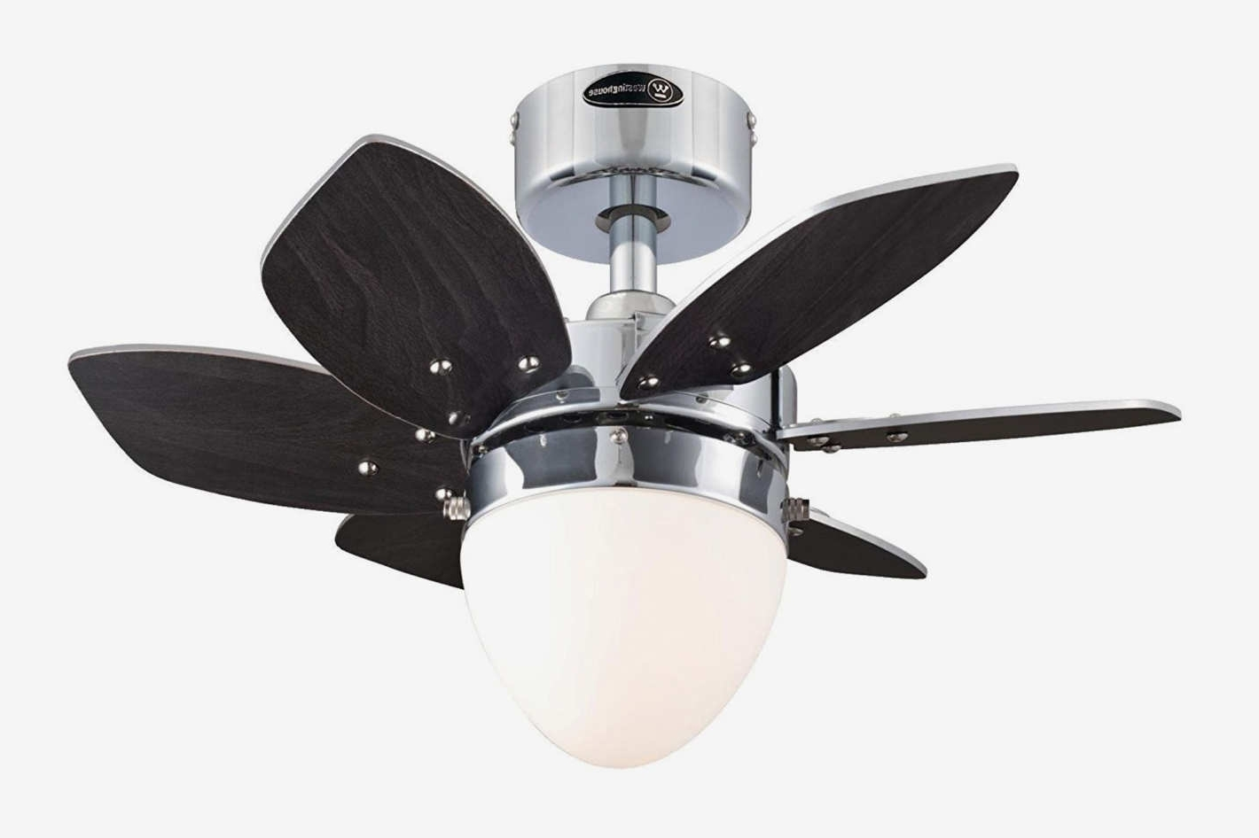 Outdoor Ceiling Fan With Light Under $100 Inside Newest The 9 Best Ceiling Fans On Amazon (View 11 of 20)