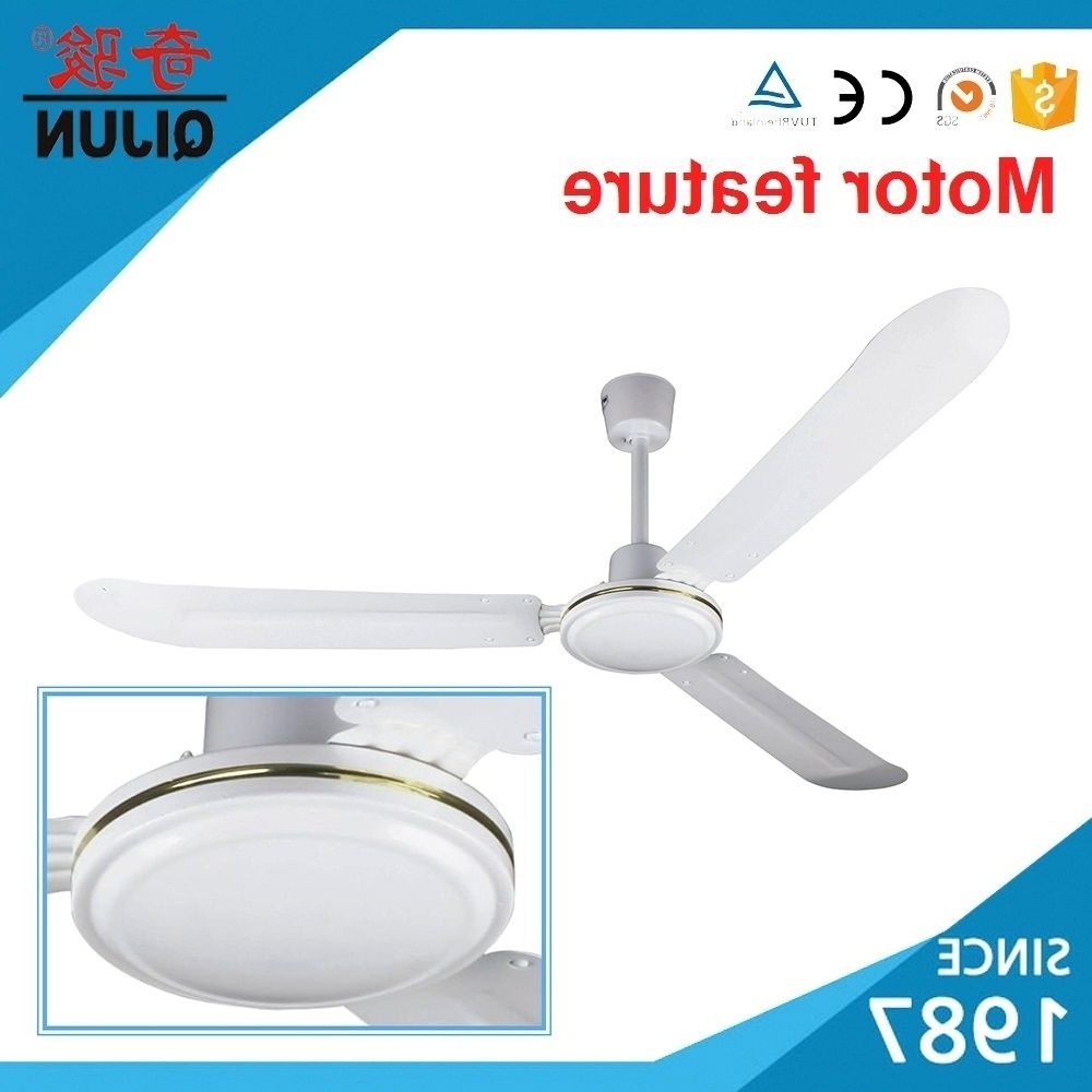 Outdoor Ceiling Fans At Amazon For Trendy Outdoor Ceiling Fans At Amazon – Ezycurtains (View 7 of 21)