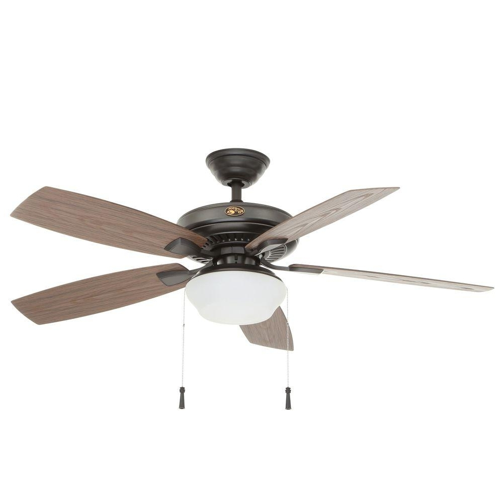 Outdoor Ceiling Fans For Gazebos For Favorite Hampton Bay Gazebo Ceiling Fan – Photos House Interior And Fan (View 18 of 20)