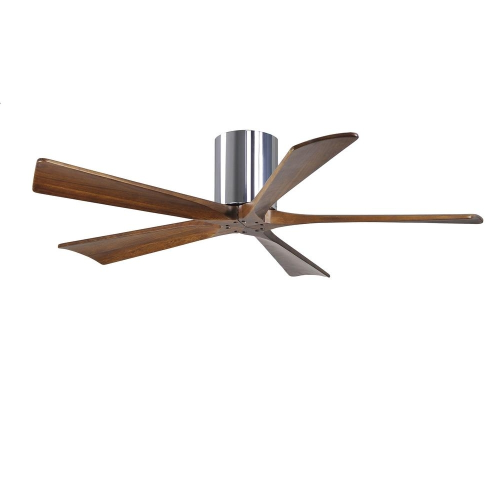 Outdoor Ceiling Fans For High Wind Areas With Regard To Current Wet Rated – Ceiling Fans – Lighting – The Home Depot (View 16 of 20)
