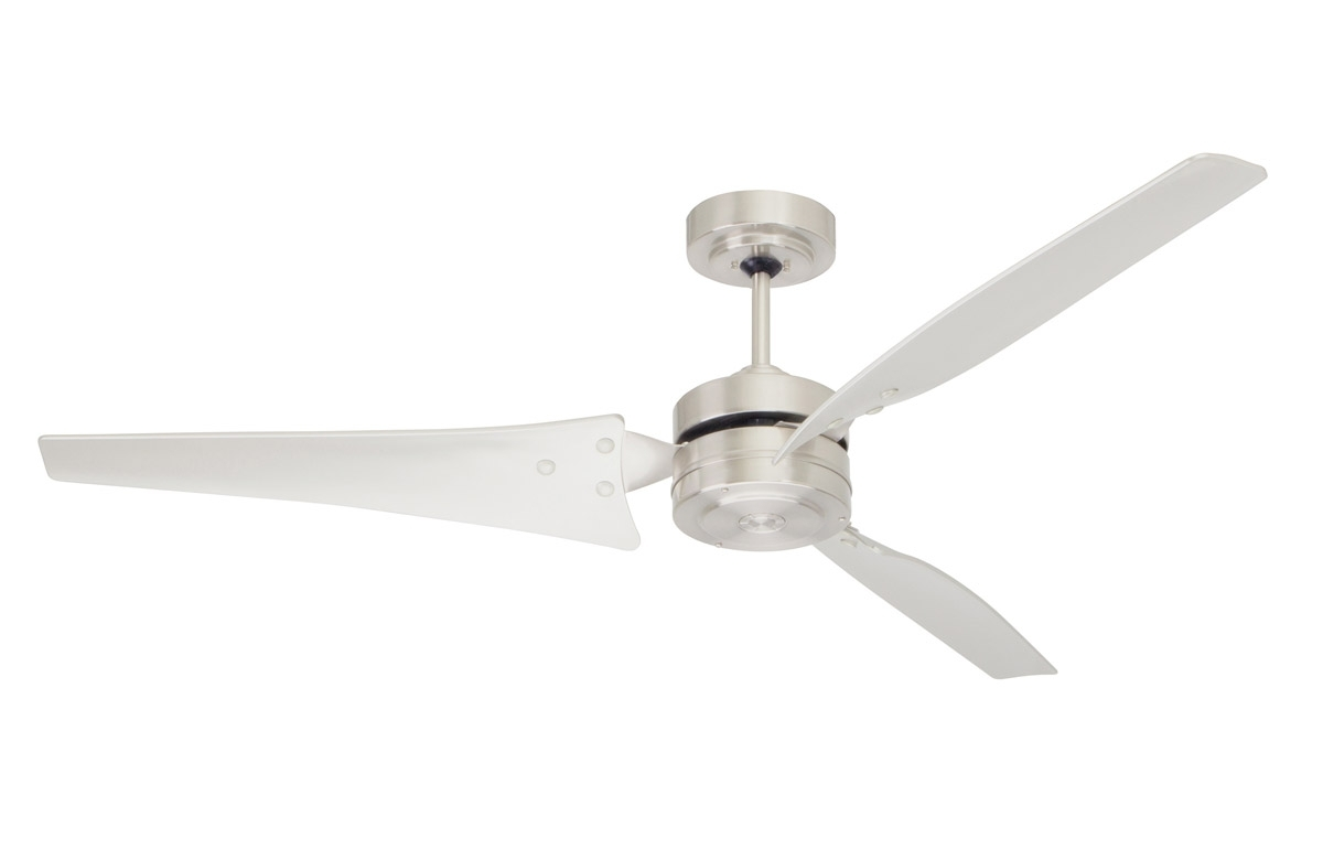 Outdoor Ceiling Fans For Windy Areas Pertaining To Newest A Damp Or Wet Outdoor Ceiling Fan Fits Almost Anywhere – Ceilingfan (View 17 of 20)