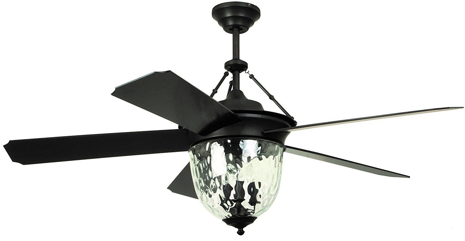 Outdoor Ceiling Fans Under $200 Throughout Famous Outdoor Ceiling Fans With Light And Remote Awesome $200 00 Litex E (View 11 of 20)