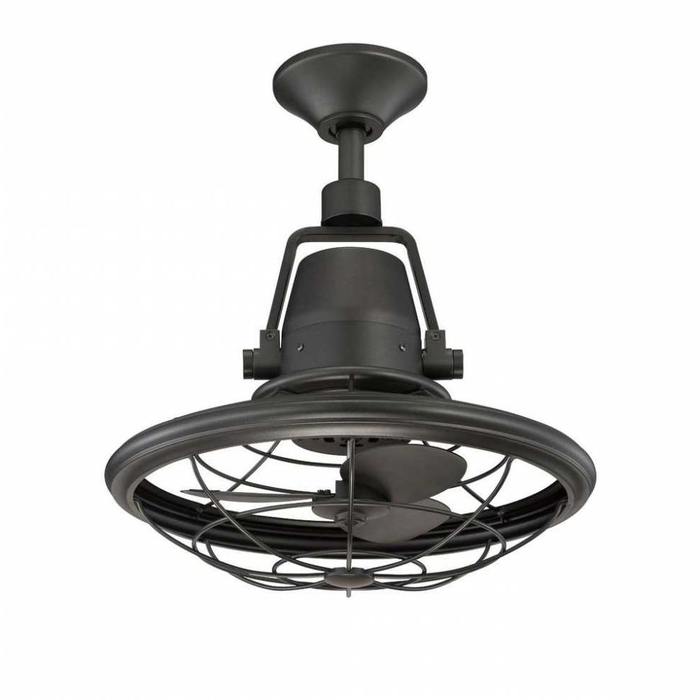 Outdoor Ceiling Fans With Cage With Regard To Well Known Outdoor Caged Ceiling Fans Pictures And Stunning Fan Cage With (View 6 of 20)
