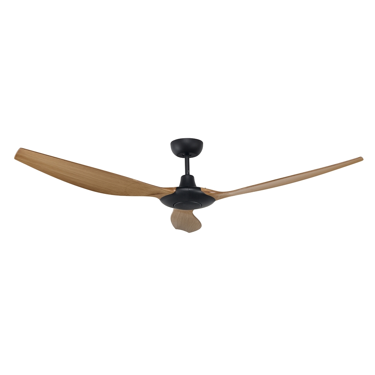 Outdoor Ceiling Fans With Dc Motors Throughout Newest Concorde 60″ Dc Ceiling Fan – Brilliant Lighting (View 5 of 20)