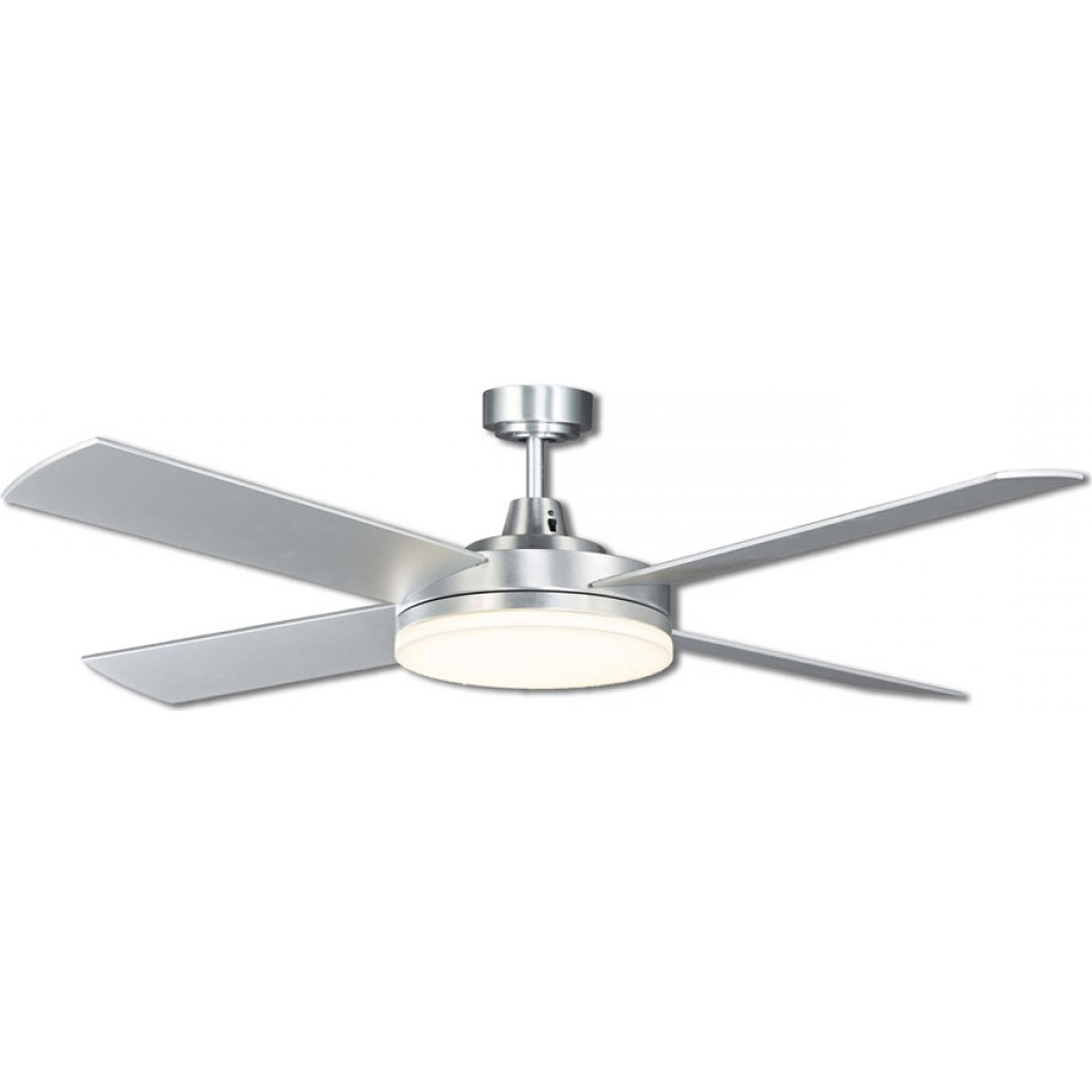Outdoor Ceiling Fans With Led Lights Within Best And Newest Outdoor Ceiling Fans With Led Ligh On Hunter Ceiling Fans With Led (View 15 of 20)