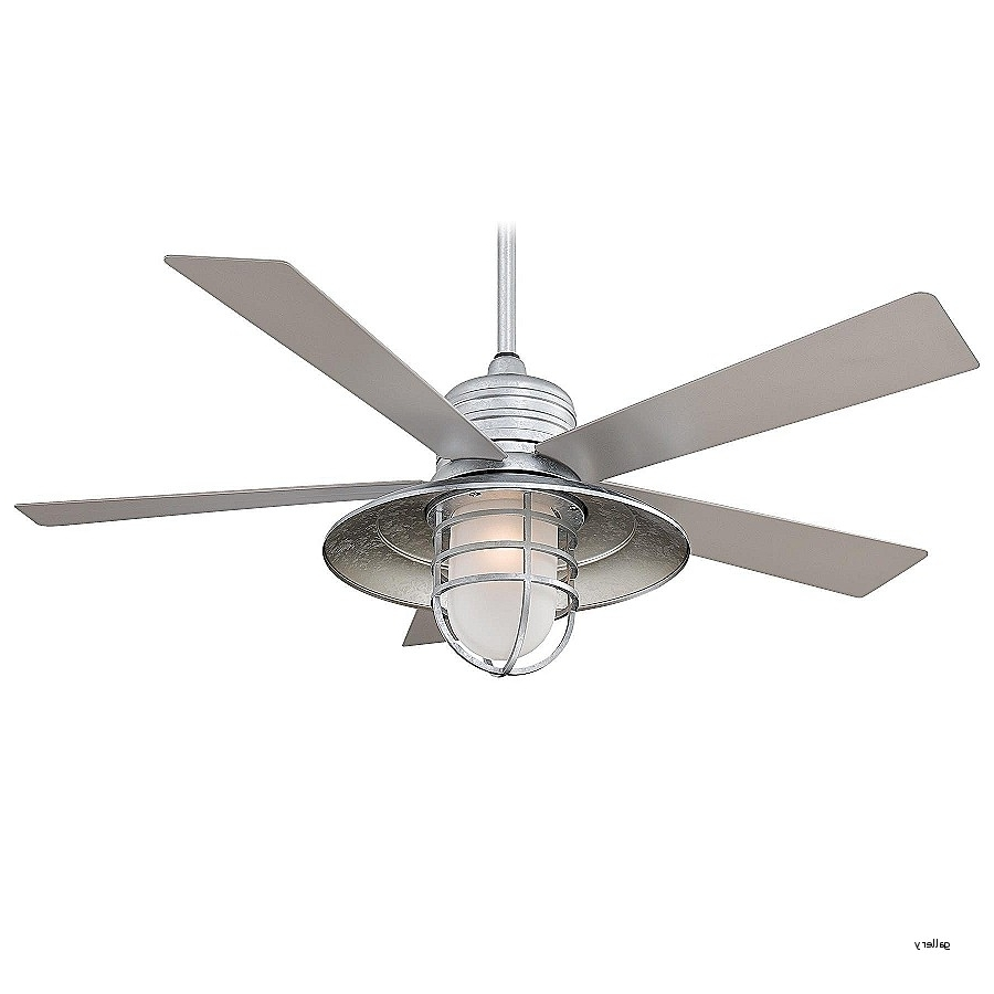 Outdoor Ceiling Fans With Light Kit Within Newest Ceiling Lights: Low Profile Outdoor Ceiling Fan With Light Luxury (View 13 of 20)