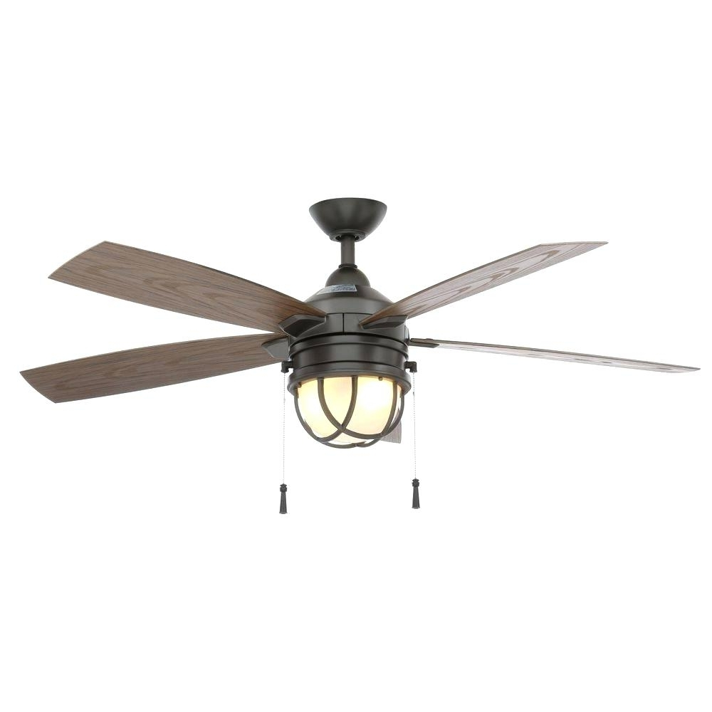 Outdoor Ceiling Fans With Misters Intended For Favorite Home Depot Outdoor Fans Misting Ceiling Fan Blades (View 14 of 20)