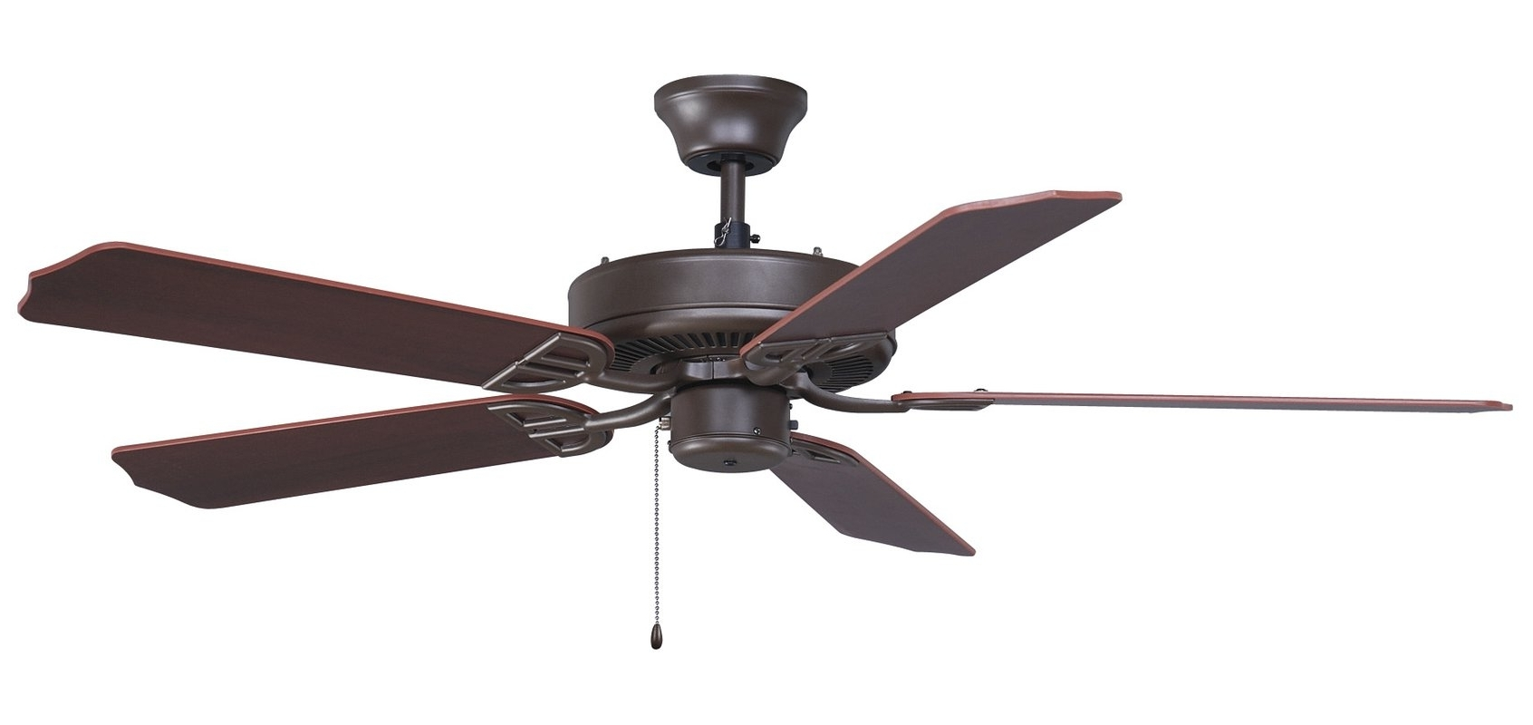 Outdoor Ceiling Fans With Removable Blades Throughout Most Recent Wet Rated Outdoor Ceiling Fans (View 14 of 20)