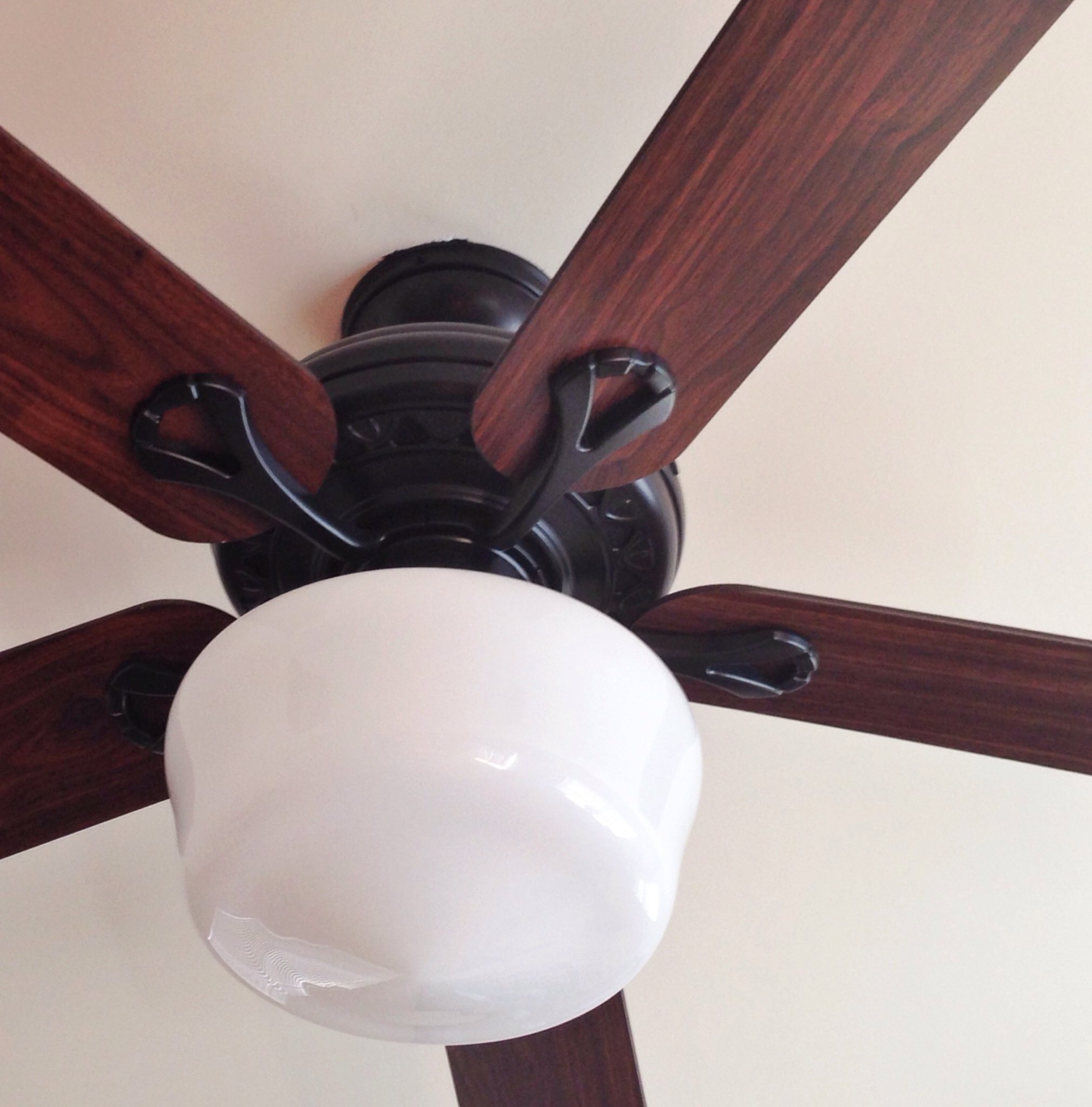 Outdoor Ceiling Fans With Schoolhouse Light For Most Up To Date Ceiling Fan With Schoolhouse Light Luxury Home Depot Ceiling Fans (View 13 of 20)