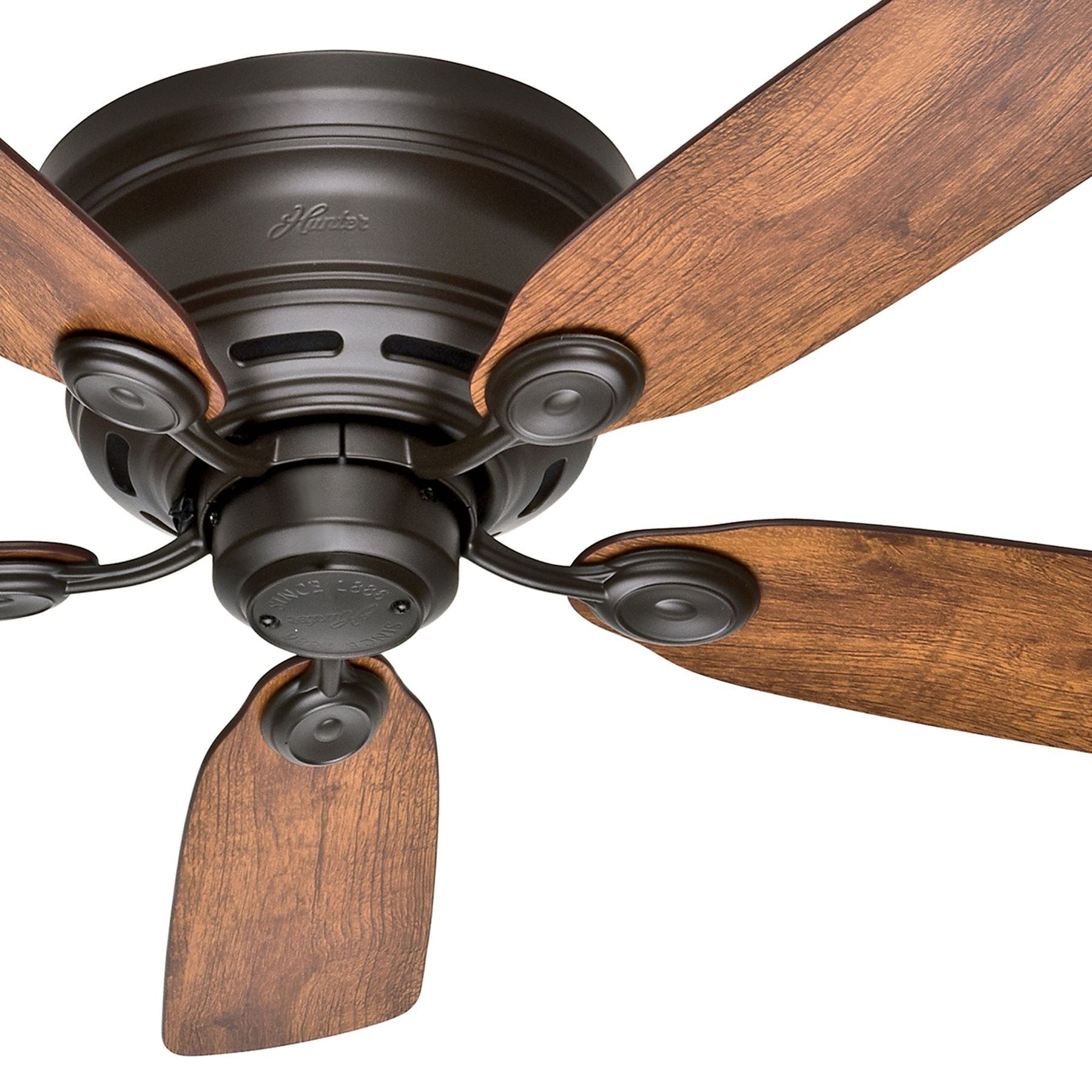 Outdoor Ceiling Fans With Speakers With Regard To Most Recently Released Fascinating Hunter Outdoor Ceiling Fans Without Lights U Image Of (View 16 of 20)