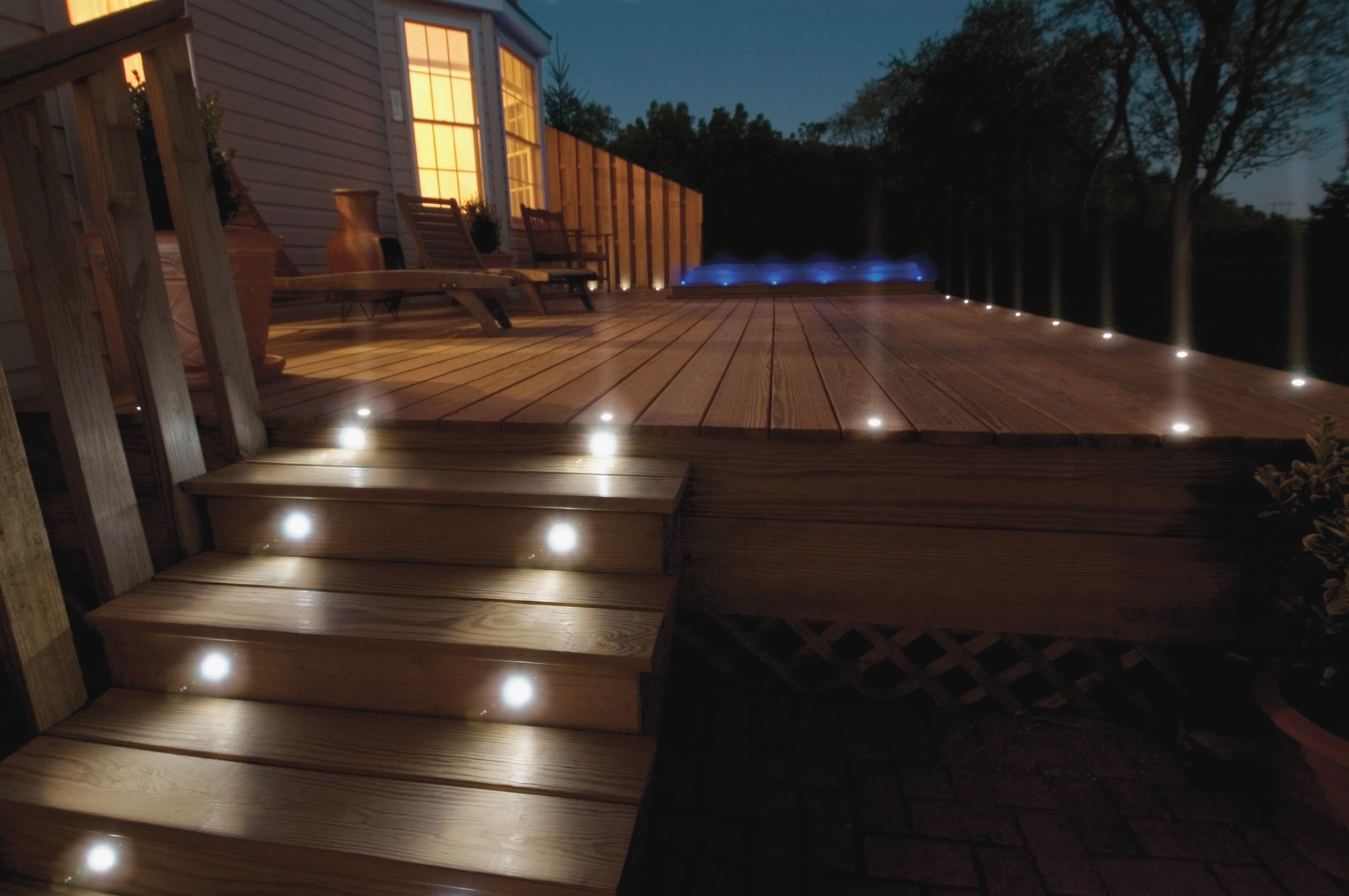 Outdoor Deck Lanterns In Well Liked Outdoor Deck Lighting Lights 1 Picture R – Braovic (View 3 of 20)