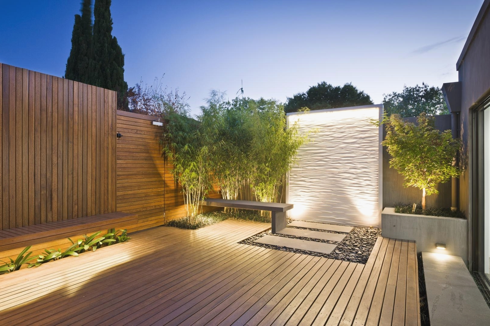 Outdoor Deck Lanterns With Regard To Preferred Outdoor Deck Lighting Contemporary Depiction – Braovic (View 14 of 20)