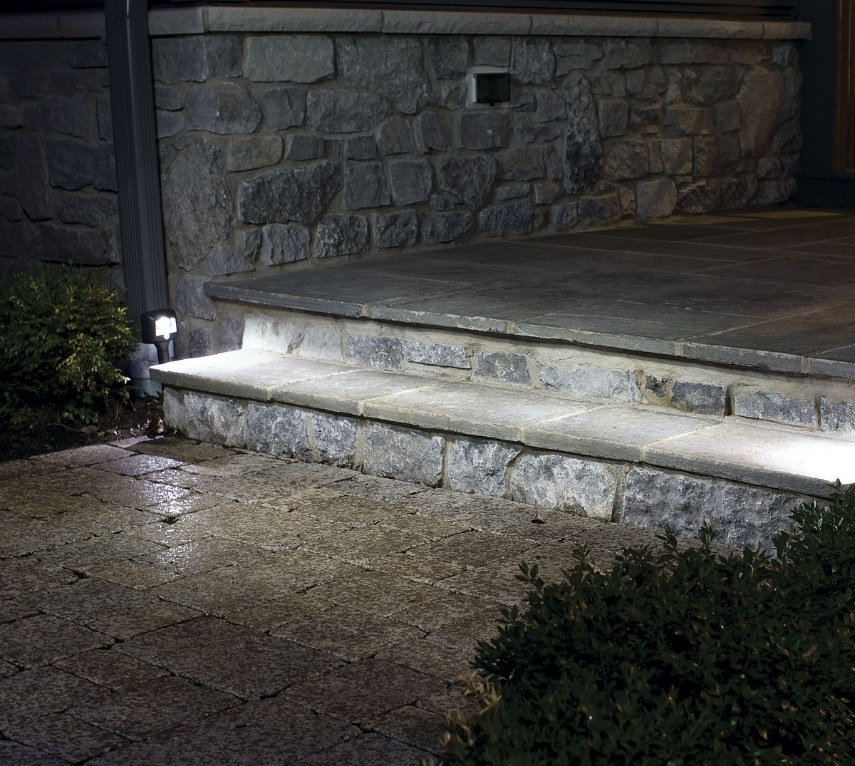 Outdoor Driveway Lanterns With Regard To Trendy Driveway Motion Sensor Lights (Gallery 7 of 20)