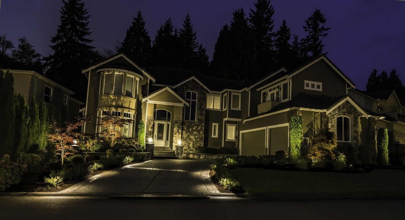 Outdoor Driveway Lanterns Within Newest Outdoor Patio Lighting Led Driveway Lights On Ground Wall Metal (View 8 of 20)