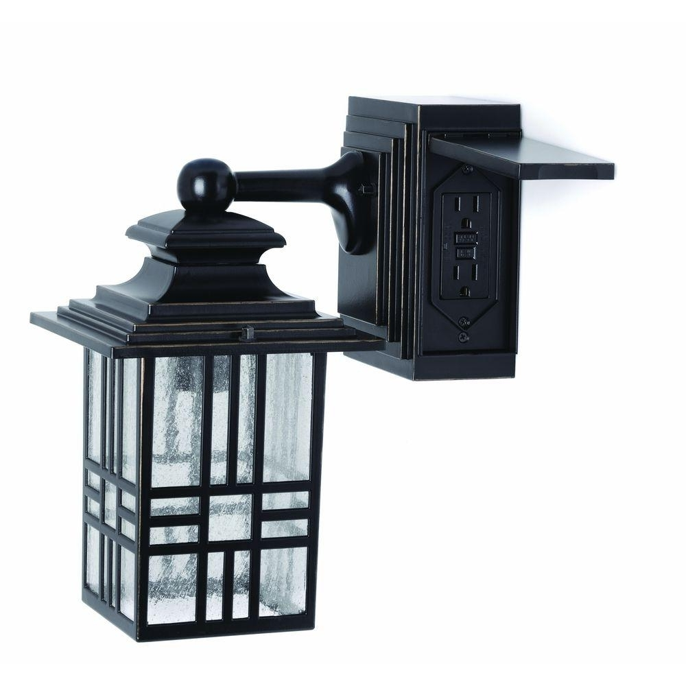 Outdoor Electric Lantern Lights – Outdoor Lighting Ideas Throughout Fashionable Outdoor Electric Lanterns (Gallery 11 of 20)