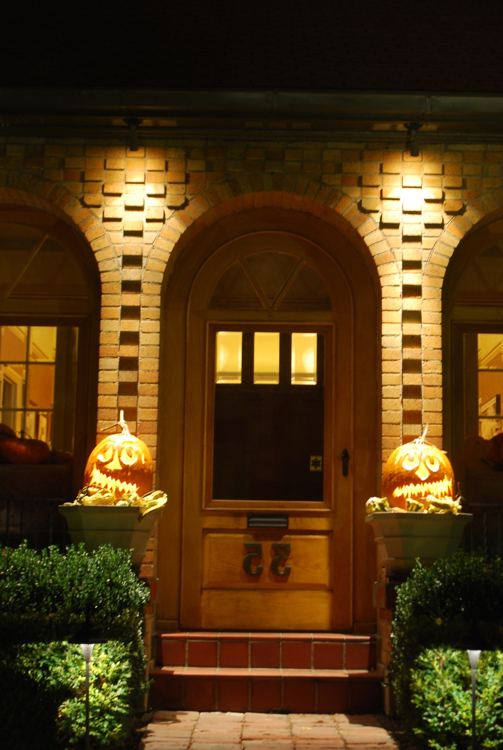 Outdoor Front Door Lighting Entry Lights Image Collections Overhead Throughout Recent Outdoor Door Lanterns (View 9 of 20)