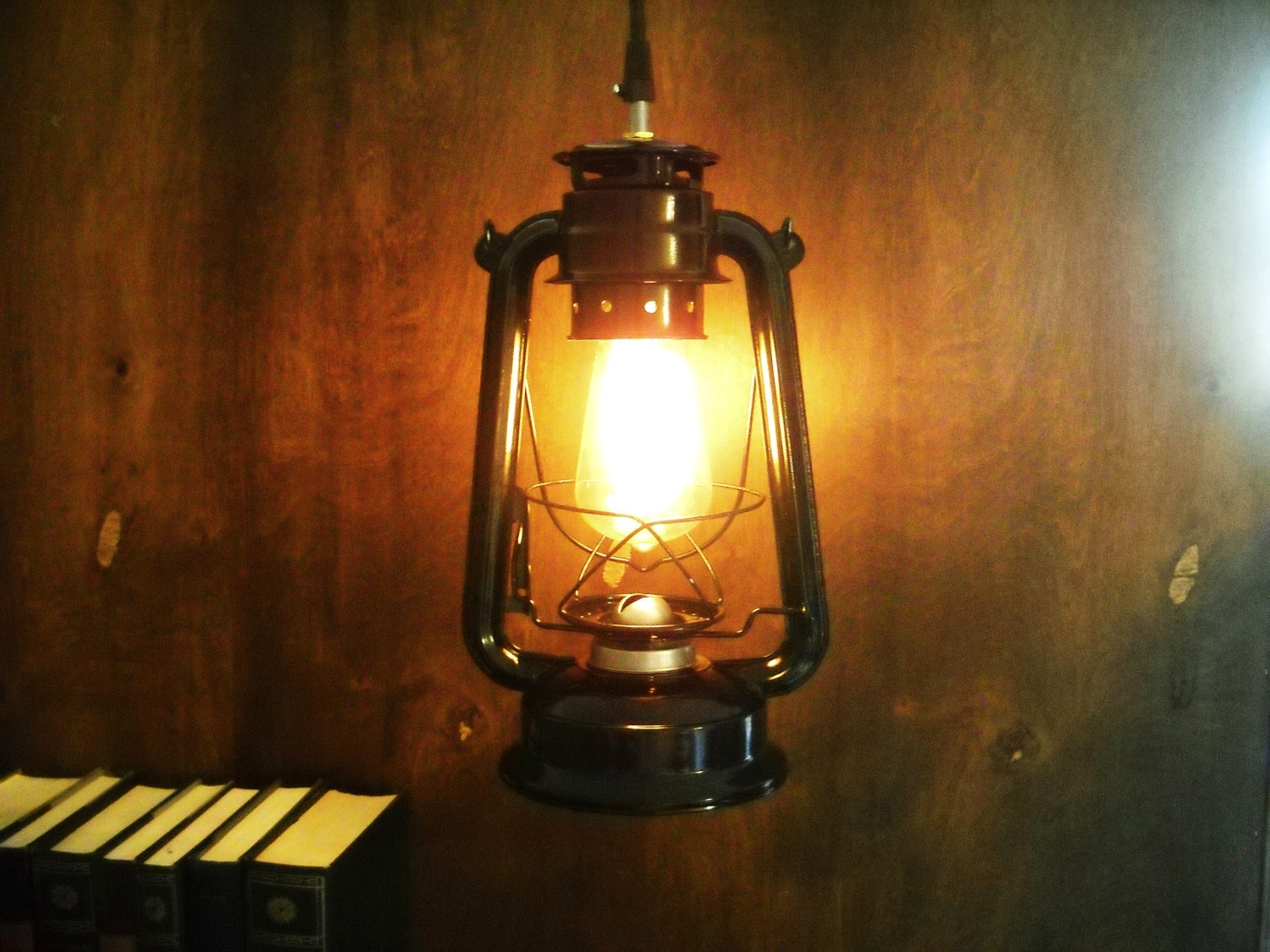 Outdoor Hanging Electric Lanterns Pertaining To Well Liked Electric Lantern Lights — Awesome House Lighting : Feeling Of Warmth (View 15 of 20)
