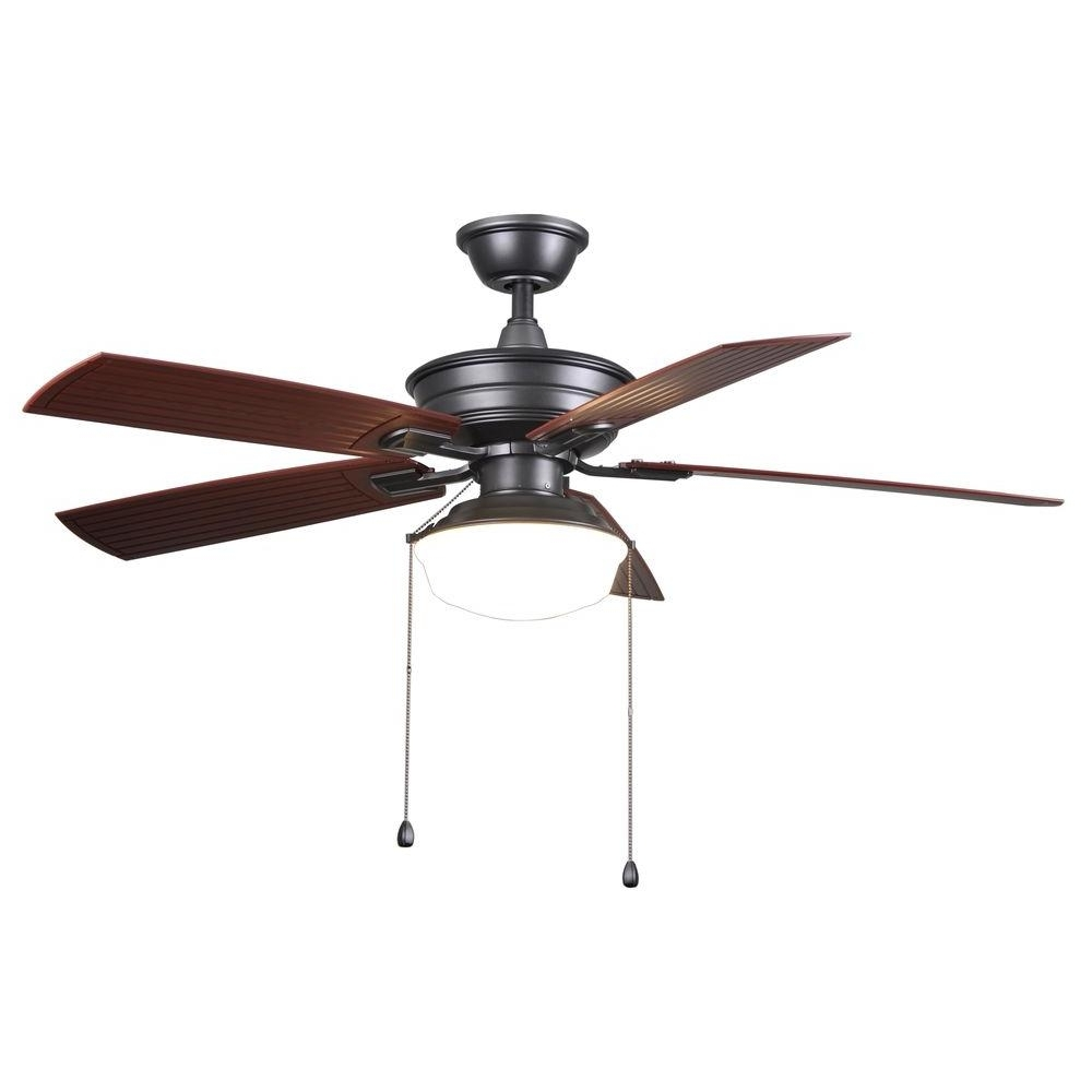 Outdoor: Home Depot Outdoor Fans For Cooling Breezes — Aasp Us Intended For Current Portable Outdoor Ceiling Fans (View 10 of 20)