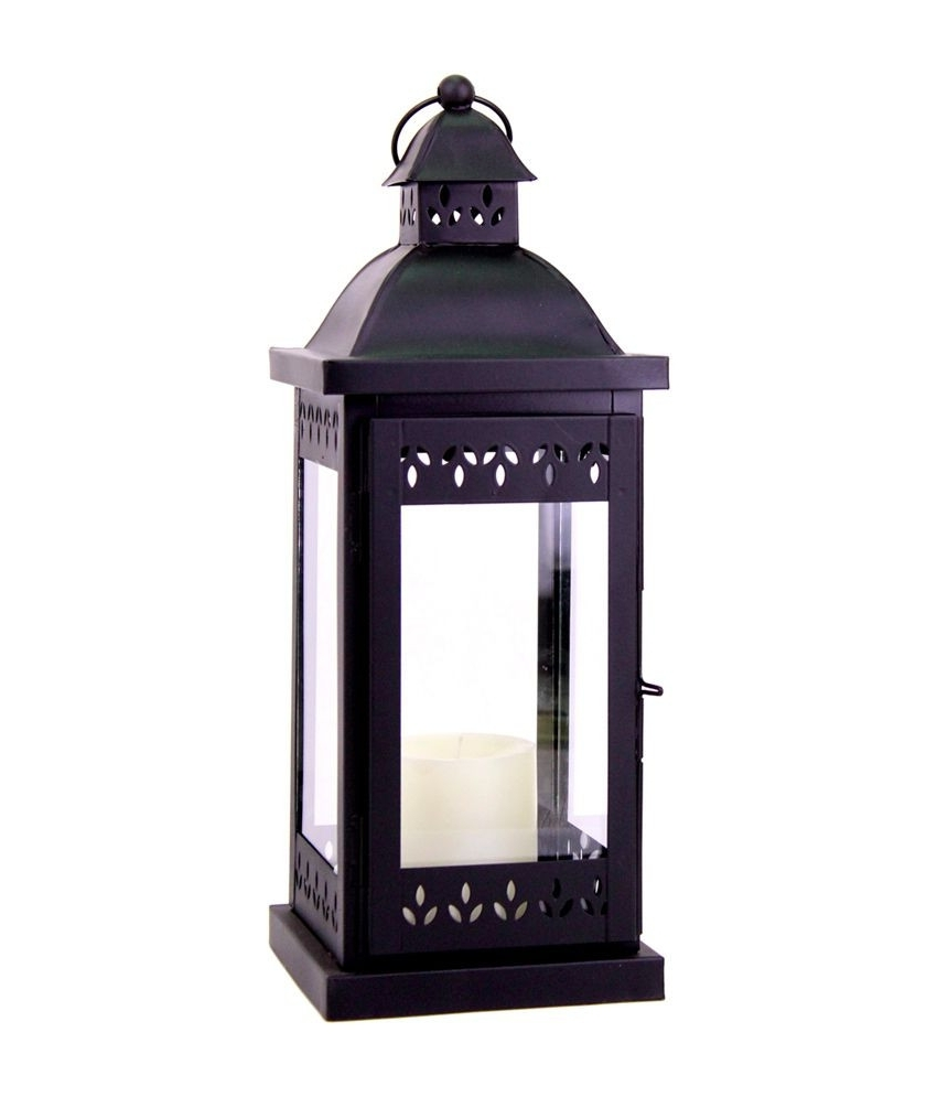 Outdoor Hurricane Lanterns With Latest Outdoor Hurricane Lamp Awesome Make This Diy Vintage Electric Camp (Gallery 20 of 20)