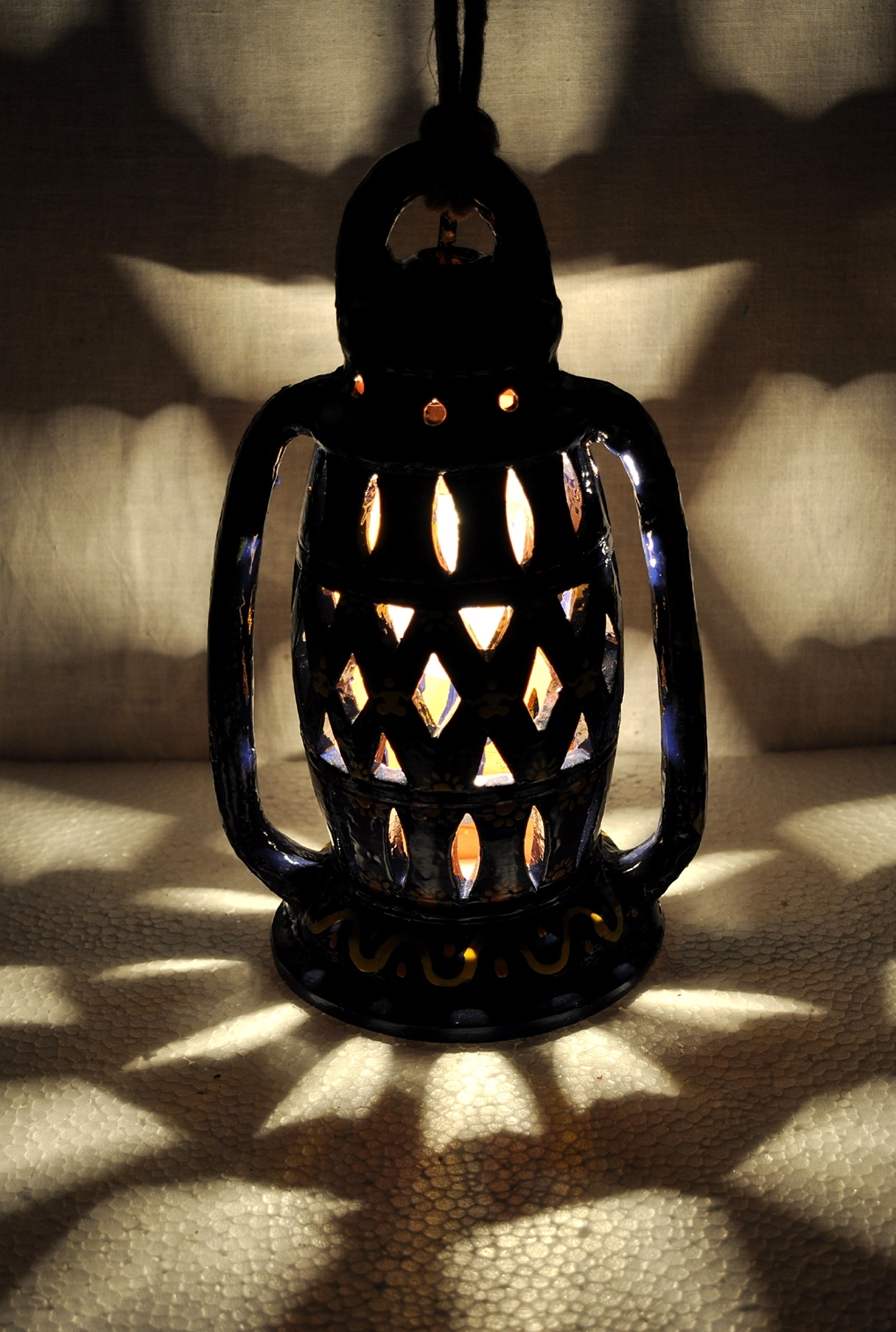 Outdoor Indian Lanterns Throughout Newest Lal Haveli (View 6 of 20)