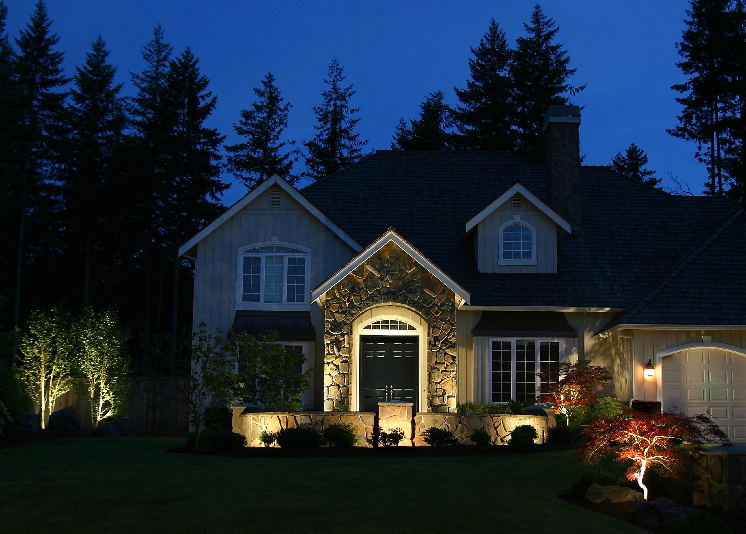 Outdoor Landscape Lanterns For Fashionable Landscape Lighting Tips Diy Hanging Lanterns Backyard Ideas For A (View 12 of 20)