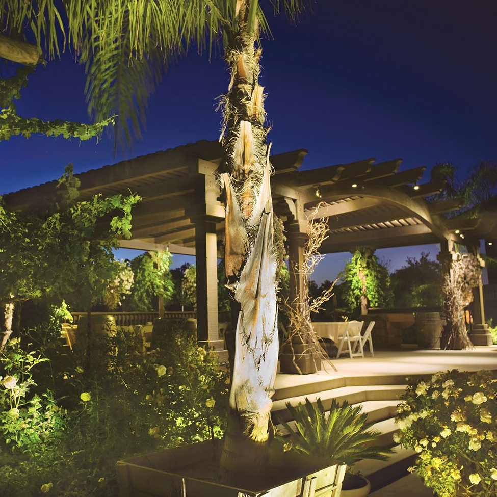 Outdoor Landscape Lanterns Within Latest Landscape Lighting (View 16 of 20)