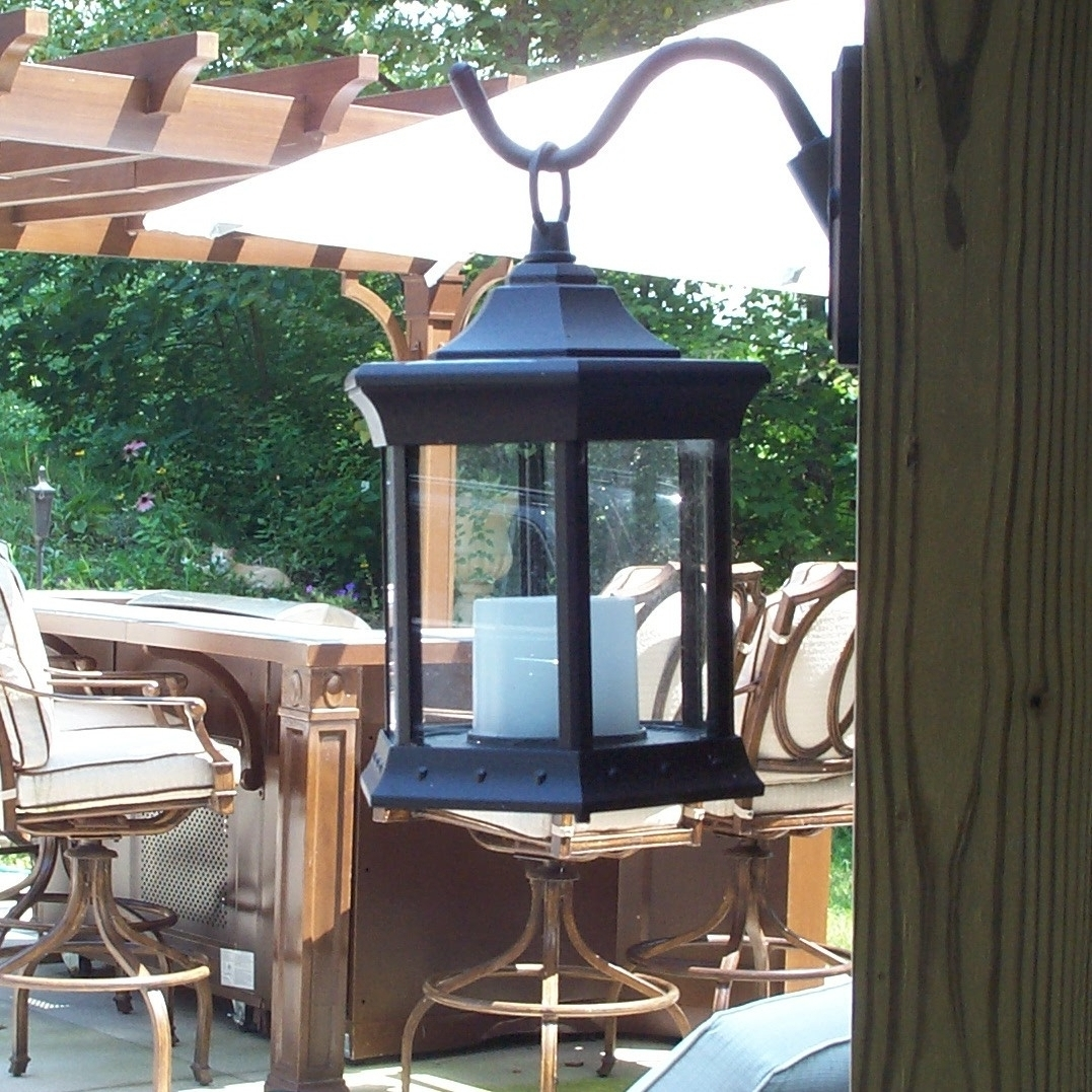 Outdoor Lantern Large – Stendahl Exteriors Throughout Most Up To Date Large Outdoor Lanterns (Gallery 13 of 20)