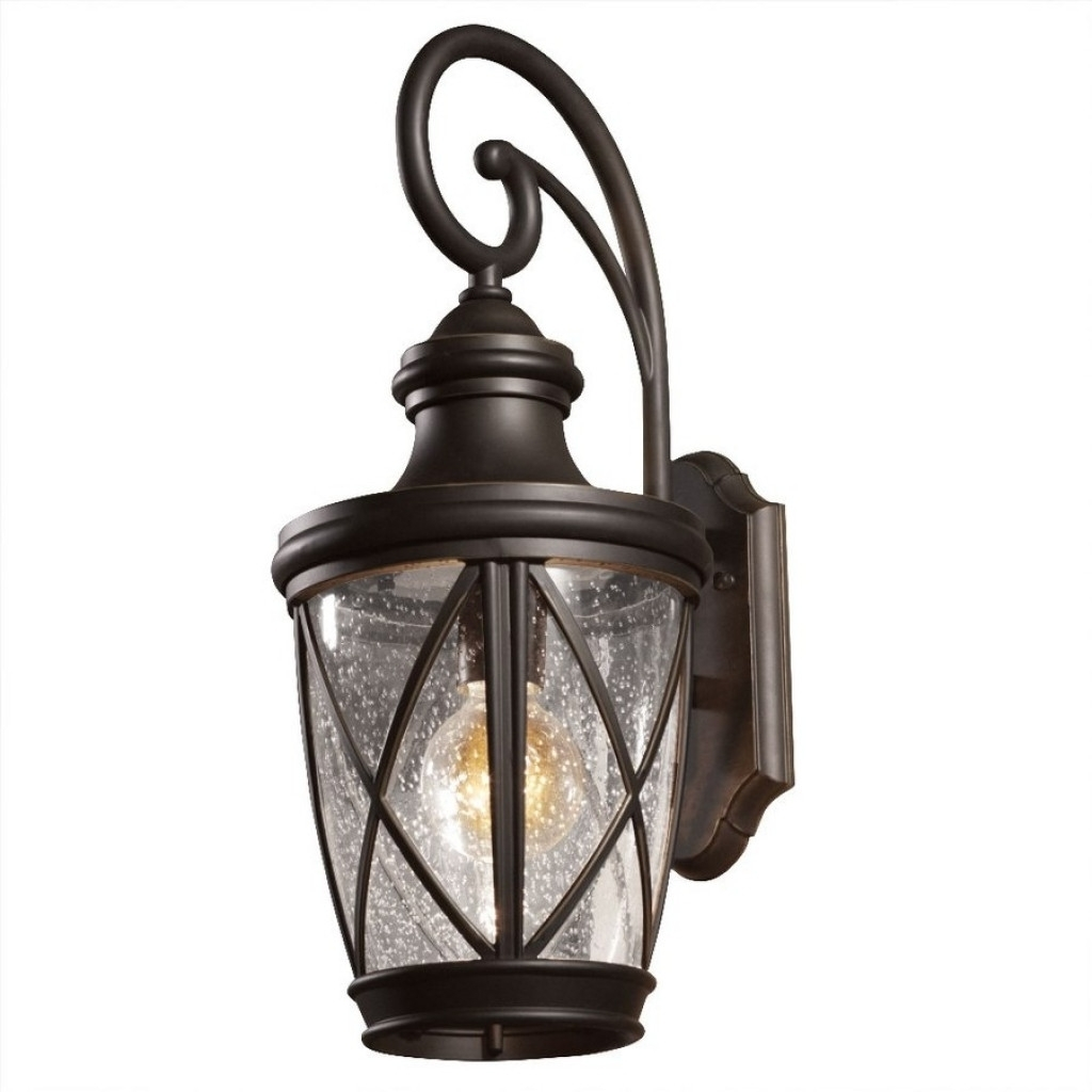 Outdoor Lanterns At Lowes With Regard To Most Up To Date Lowes Outdoor Motion Lights Fresh Detector Lighting Sensor Diy (View 10 of 20)