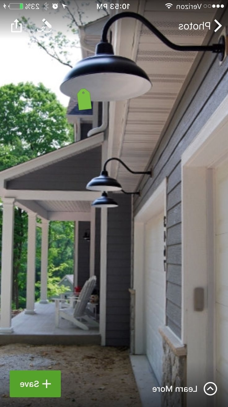 Outdoor Lanterns For Garage With Most Popular Groovy Outdoor Garden Lights Driveway Lights Outdoor Led Lighting (View 17 of 20)