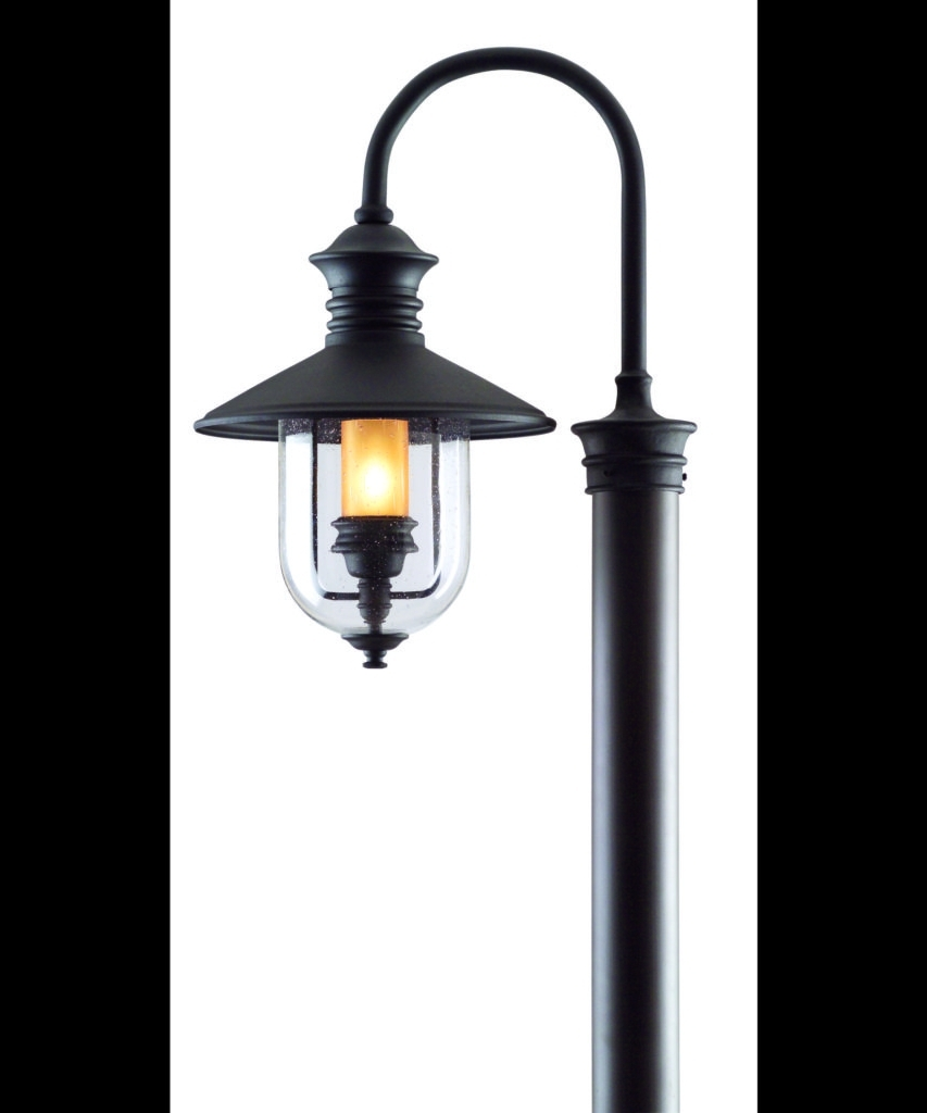 Outdoor Lanterns For Posts In Most Up To Date Intriguing Outdoor Light Post Lamps Lamp Posts Also Sale Outdoor (View 11 of 20)