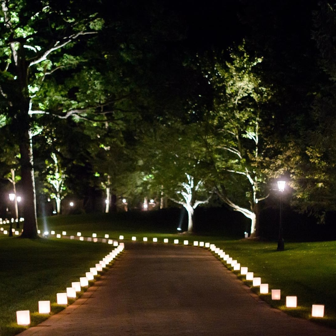 Outdoor Lanterns For Trees For Well Known Solar Light Outdoor Trees – Outdoor Lighting Ideas (View 11 of 20)