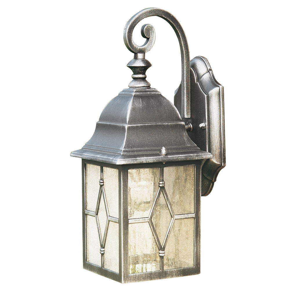 Outdoor Lanterns Lights Regarding Most Up To Date Outdoor Wall Lantern Lights – Outdoor Lighting Ideas (Gallery 9 of 20)