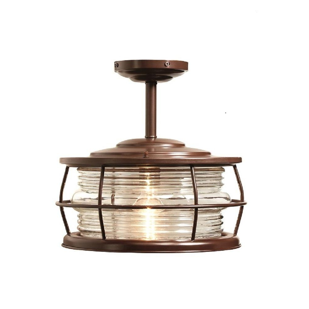 Outdoor Lanterns – Outdoor Ceiling Lighting – Outdoor Lighting Inside Well Known Copper Outdoor Lanterns (Gallery 16 of 20)
