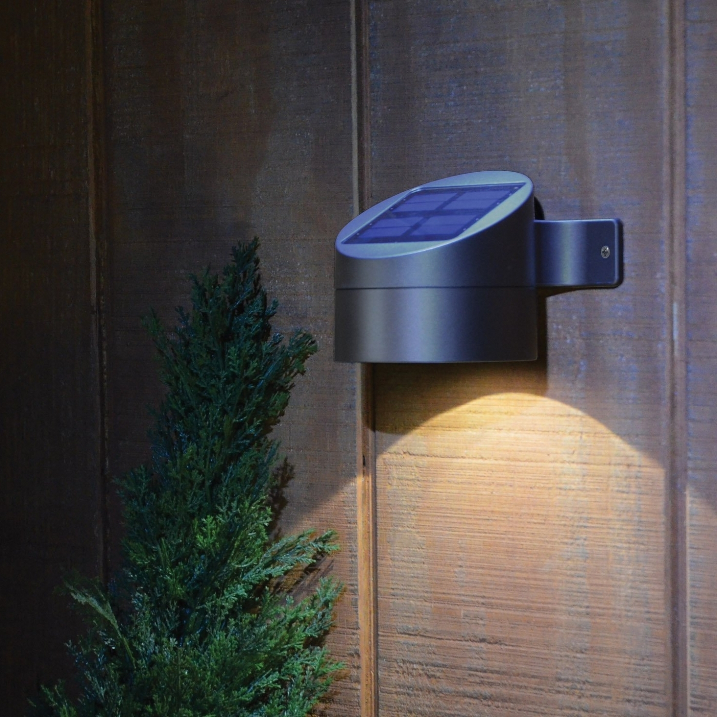 Outdoor Lanterns With Battery Operated Regarding Most Current Outdoor: Battery Operated Wall Mounted Outdoor Lights • Outdoor (View 13 of 20)