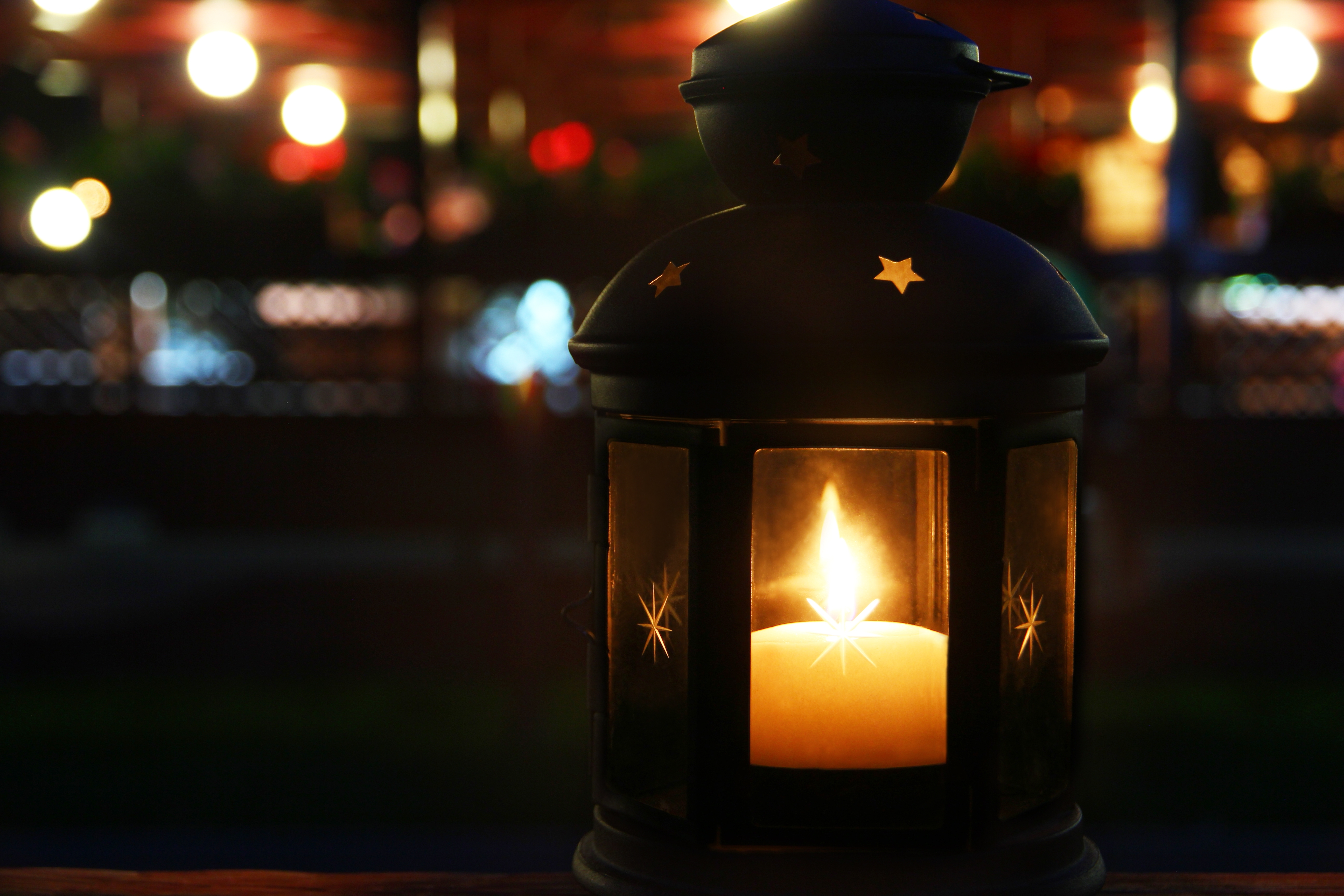 Outdoor Lanterns With Candles Within Well Liked How To Use Outdoor Decorative Candle Lanterns: 5 Steps (View 14 of 20)