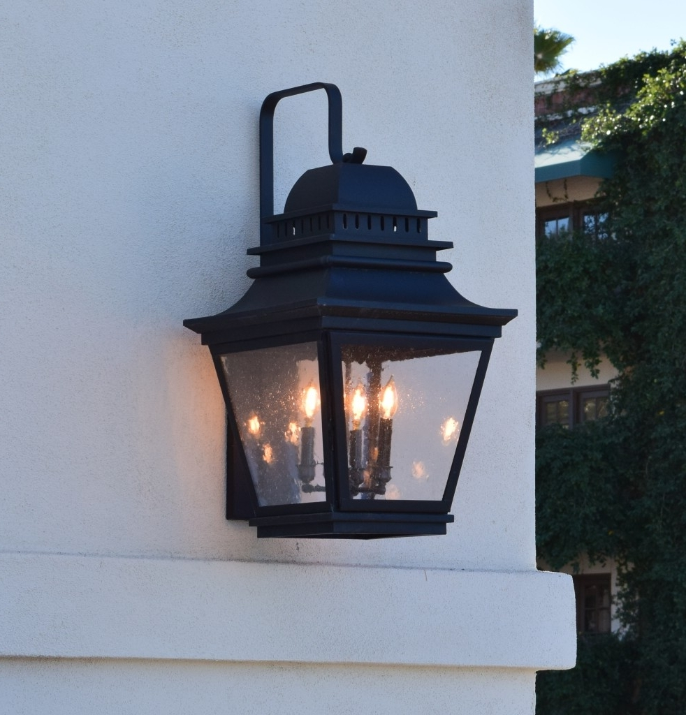 Outdoor Lighting Archives (Gallery 18 of 20)