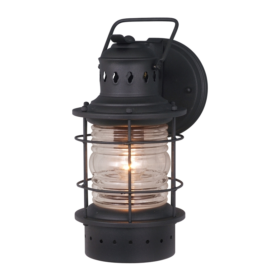 Outdoor Nautical Lanterns Throughout Latest Outdoor Nautical Lights – Outdoor Lighting Ideas (View 16 of 20)