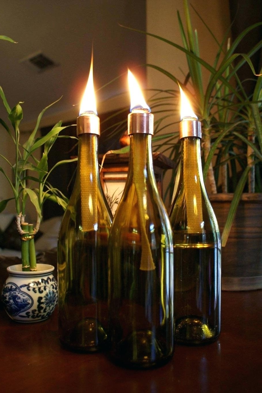 Outdoor Oil Lamps Table Lanterns Bamboo – Pocketworldcupschedule Regarding Favorite Outdoor Bamboo Lanterns (View 12 of 20)
