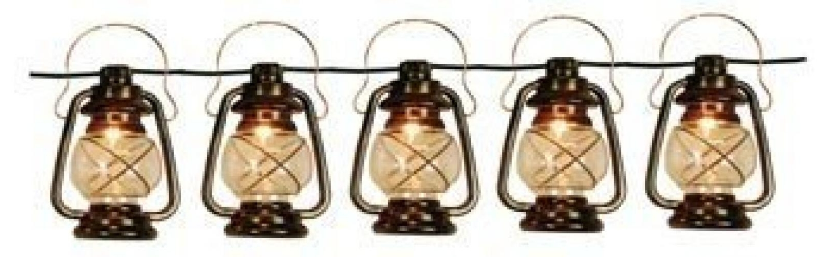 Outdoor Oil Lanterns For Patio For Most Recent Patio String Lights Oil Lantern Style Indoor Outdoor – Walmart (View 12 of 20)
