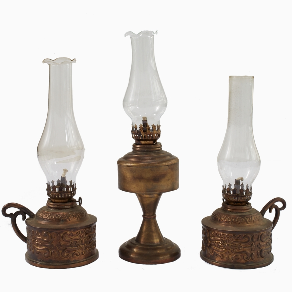 Outdoor Oil Lanterns For Trendy Outdoor Oil Lamps Lanterns (View 8 of 20)
