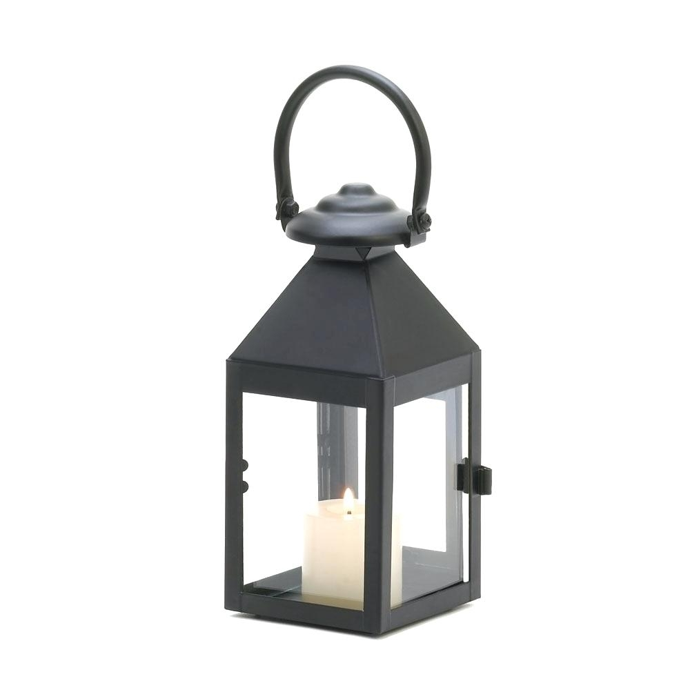 Outdoor Oversized Lanterns Throughout 2019 Candles ~ Oversized Candle Lanterns Revere Small Lantern Candles (View 13 of 20)