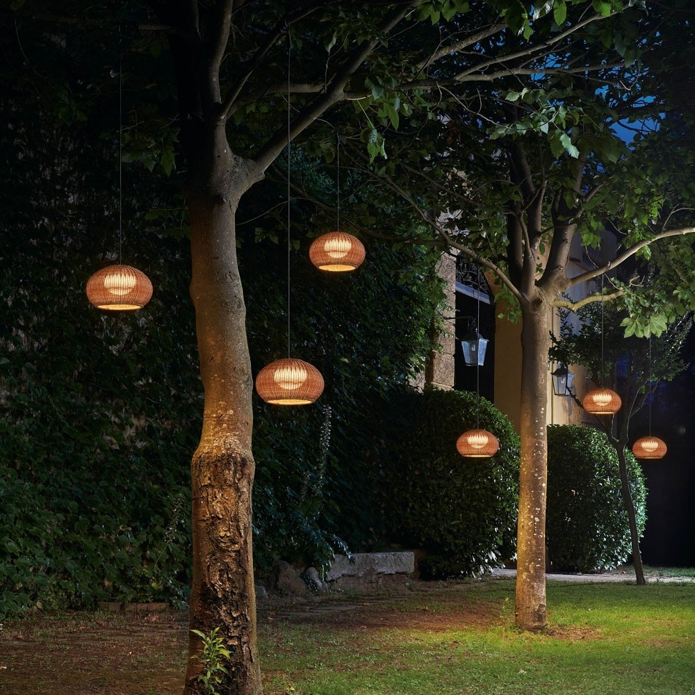 Outdoor Pendant Lanterns Pertaining To Newest Outdoor Pendant Lighting Small — Indoor Outdoor Ideas : Placing (View 19 of 20)